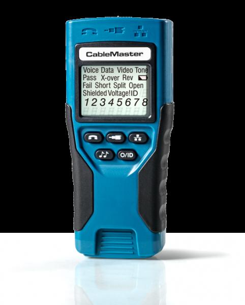 CableMaster 400, Kabel- u. Verdrahtungstester