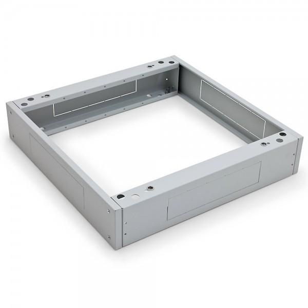 Sockel zu Serverschrank 800x1000mm, inkl. Filter, Traglast 400kg